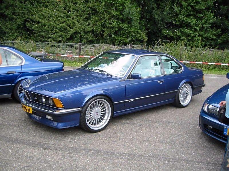 West Broad Audi >> E24 635 CSI... | Bmw e24, Bmw 635, Bmw