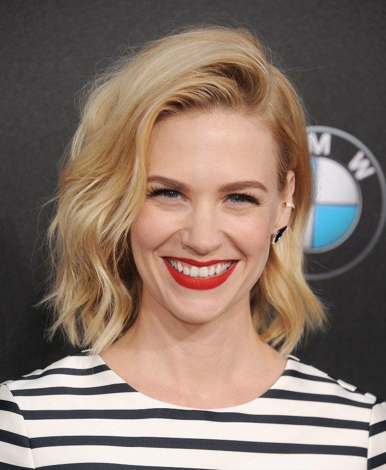 Pinterest Picks The It Girl Side Flip Hairstyle Hair Lengths Hair Styles Medium Length Hair Styles