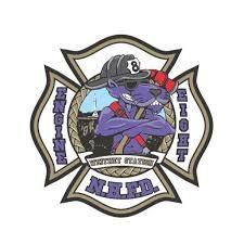 N.H.F.D. E-8