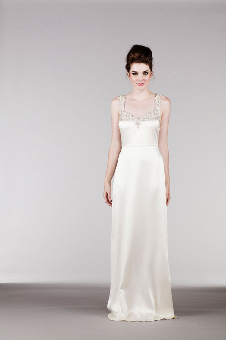 Introducing Saja Wedding Stunning Elegant Gowns From New York