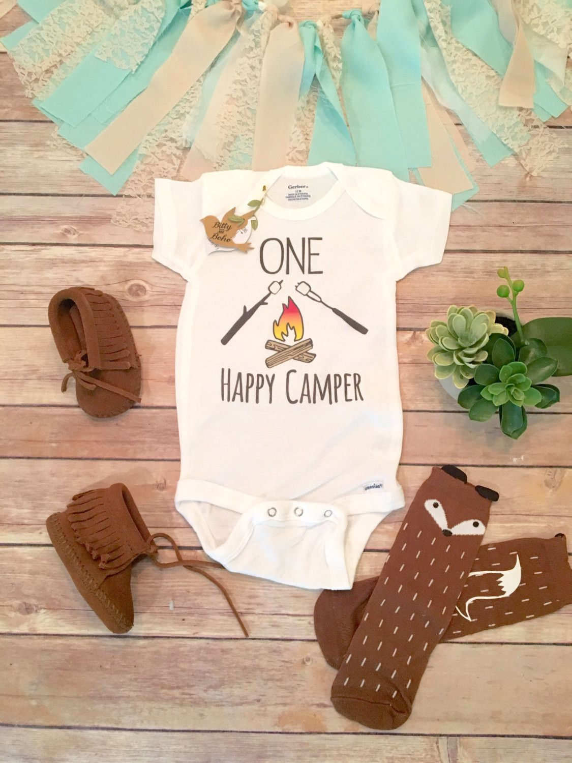 1st Birthday Outfit For Boy