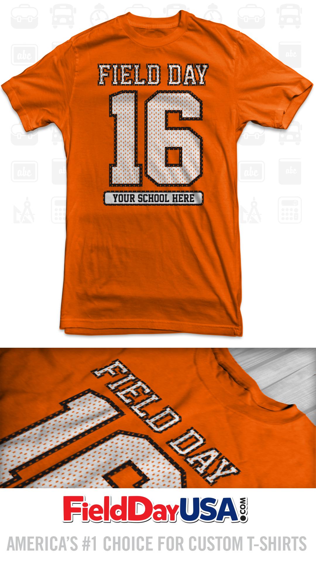 Shirt design pinterest - Top Selling Field Day T Shirt Ts16 02