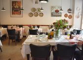 Homemade Cooking hidden Italian gem in Amsterdam Zuid  restaurants