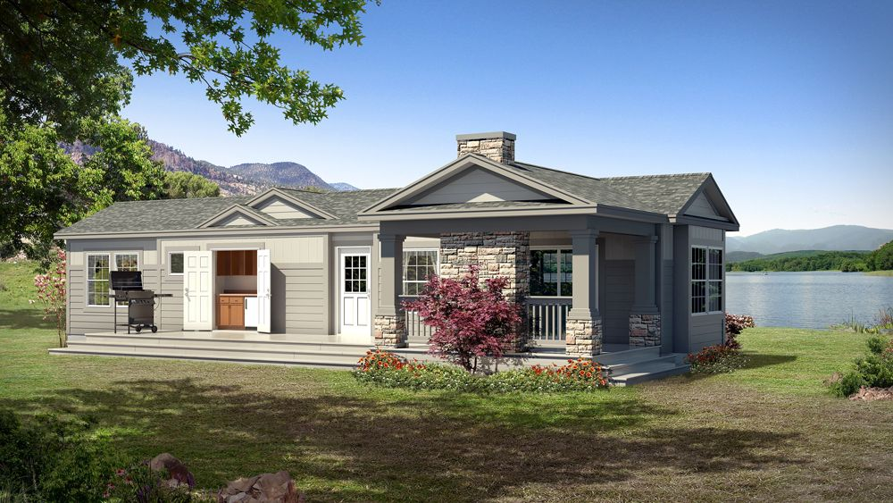 Interesting Manufactured Homes Of Home Design Expo Home Centers To Exhibit  A Mobile Home In Annual Arizona Home