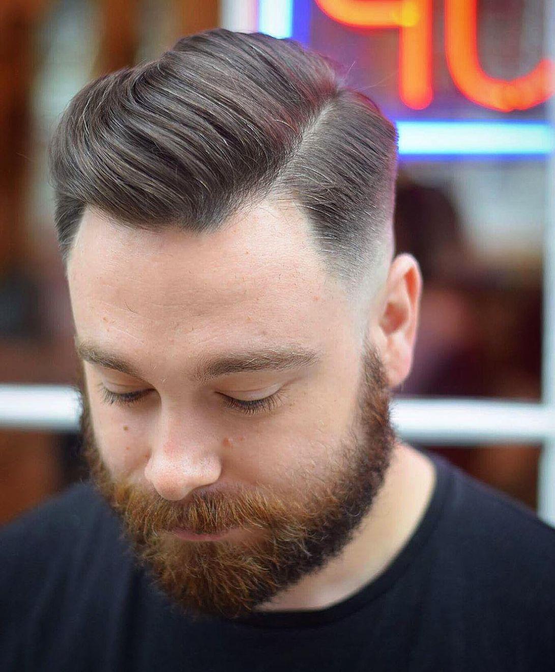 45++ Mens receding hairstyles 2017 trends