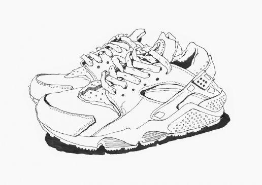 A Few of My Favourite Sneakers: Owen Phillips - Art & Sole