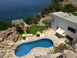 Ibiza Villa Cybaura