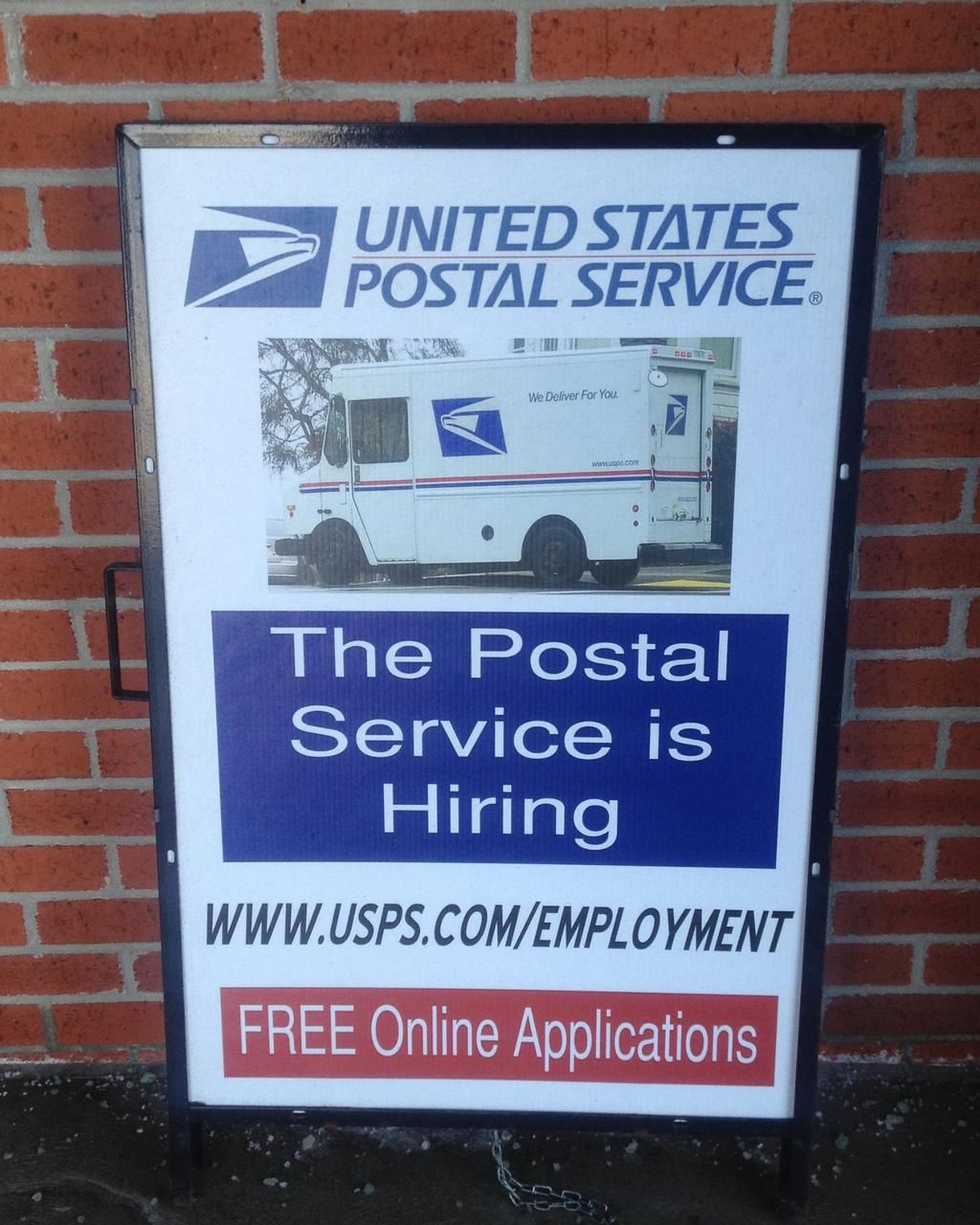 FREE Online Applications? We are so glad the United States