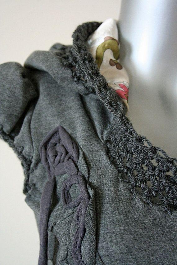 Как шить одежду