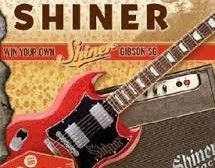 Shiner bock guitar giveaway sweepstakes