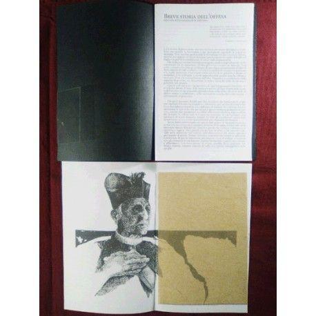 PseudoBook interni con sorpresa artistica #handmade #eeditoriadiprogetto