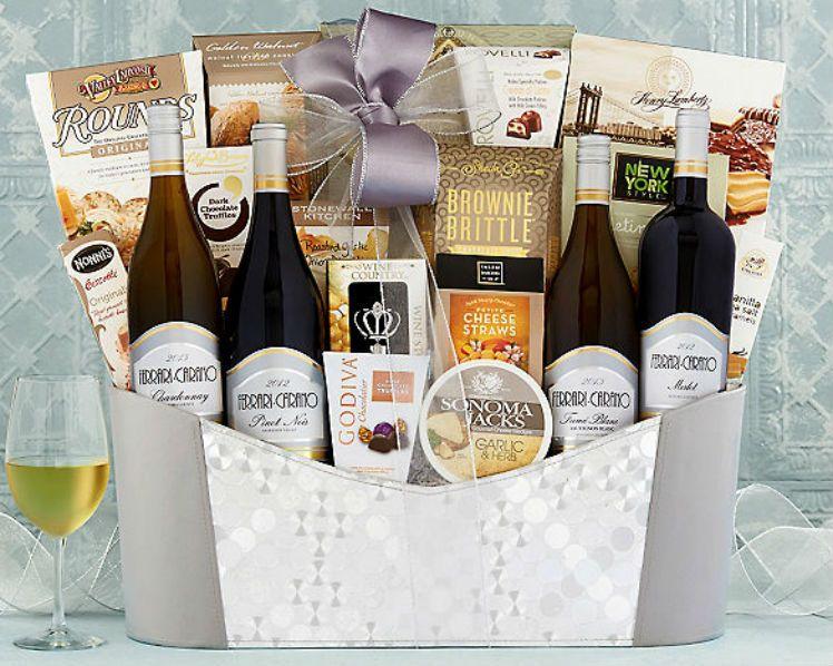 stonewall kitchen gift baskets free shipping