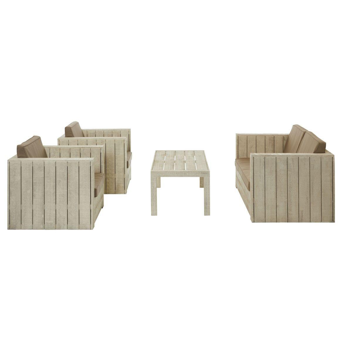 lounge set garten free full size of garten mit design. Black Bedroom Furniture Sets. Home Design Ideas