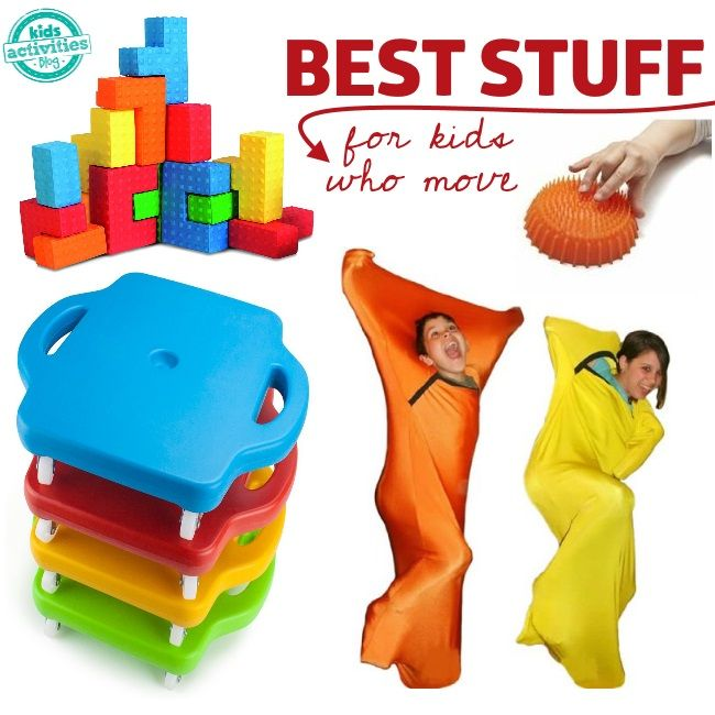 Educational Toys Autistic : Sensory aids and ideas to aid with spd