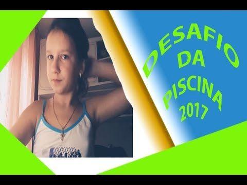 Desafio Da Piscina 324kp Youtube Desafio Da Piscina