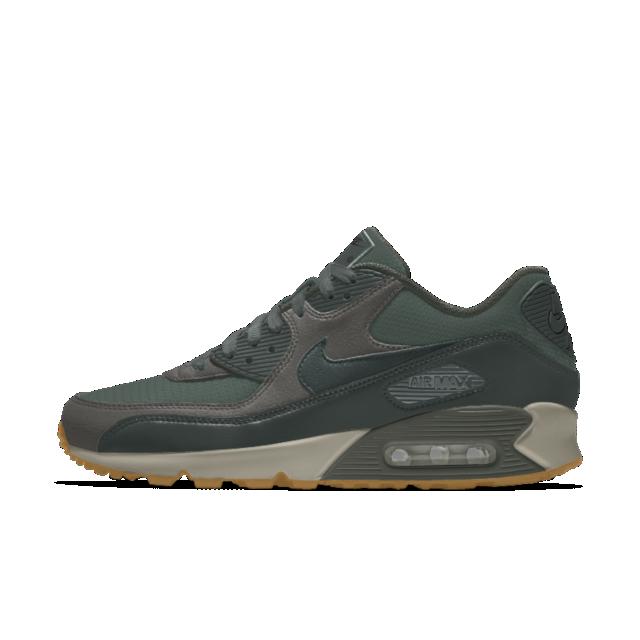 Nike Air Max 90 By You Custom Men's Shoe | Nike air max