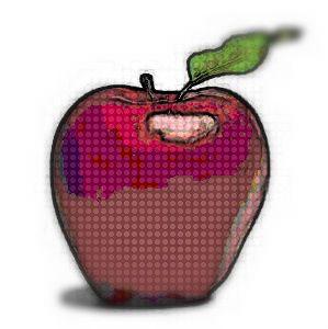 The Adam's Apple is also known as _________.  A) Laryngopharynx B) Thyroid Cartilage  C) Trachea  D) Epiglottis   Answer: B