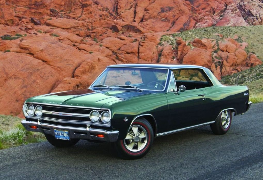 Pin by Tim on 64-72 Chevelle | Pinterest