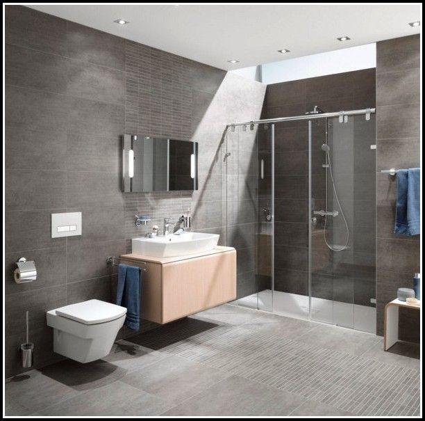 Attraktiv Fliesen Badezimmer Beispiele