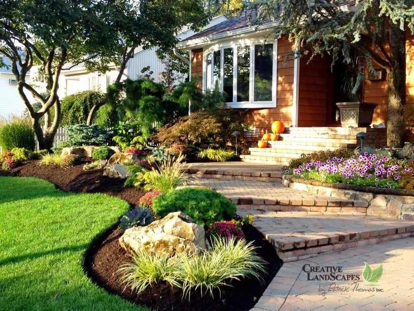 Landscape Design Planting Creative Landscapes Plants And Beauteous Backyard Design Landscaping Creative