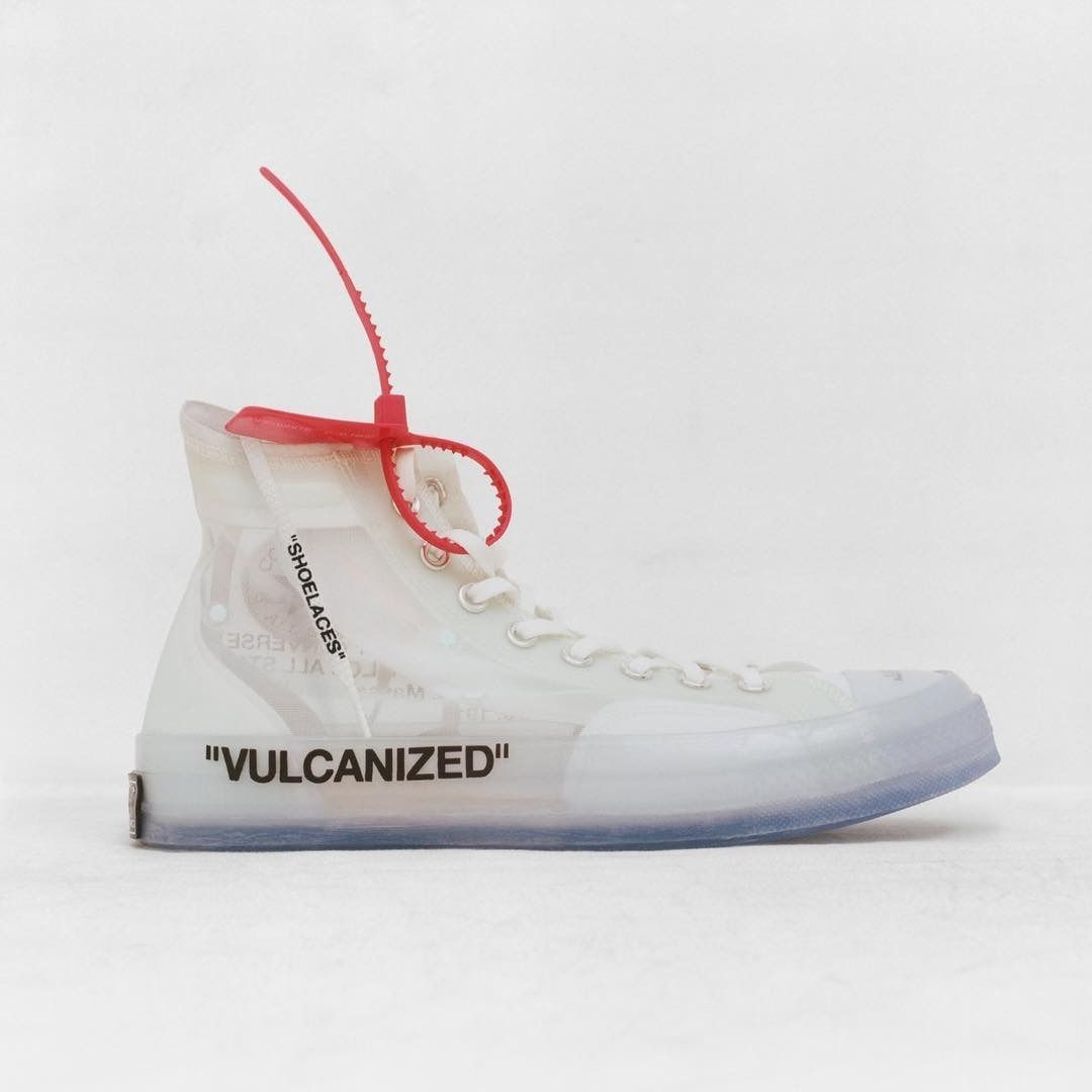 "fdf57e6f3c618 soundsnaked  ""Source   off    white "" Off White スニーカー"