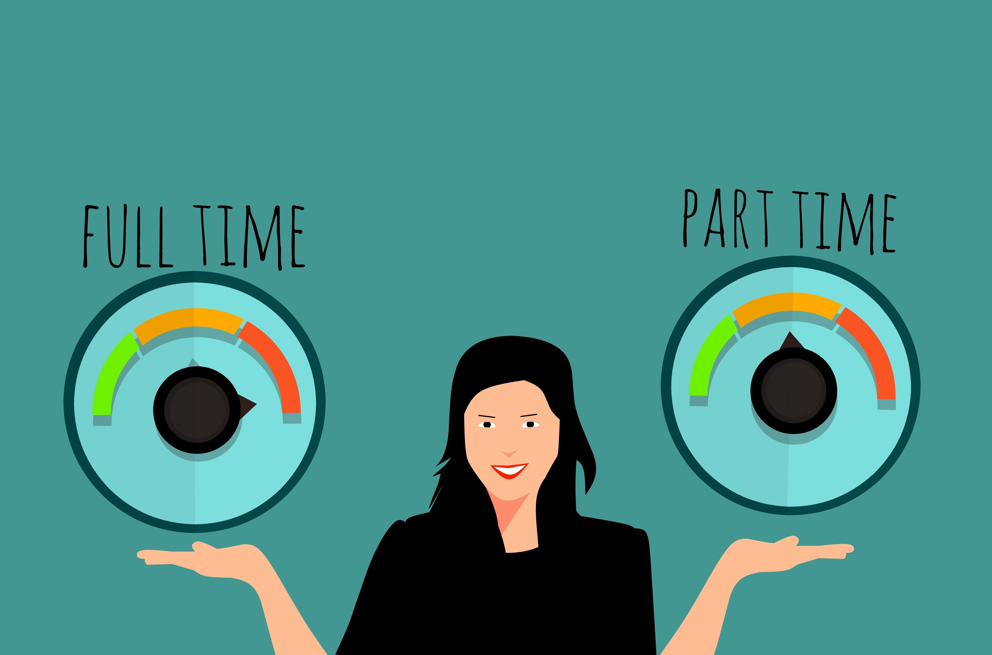 Are You Searching For Part Time Jobs In New Zealand Part Time