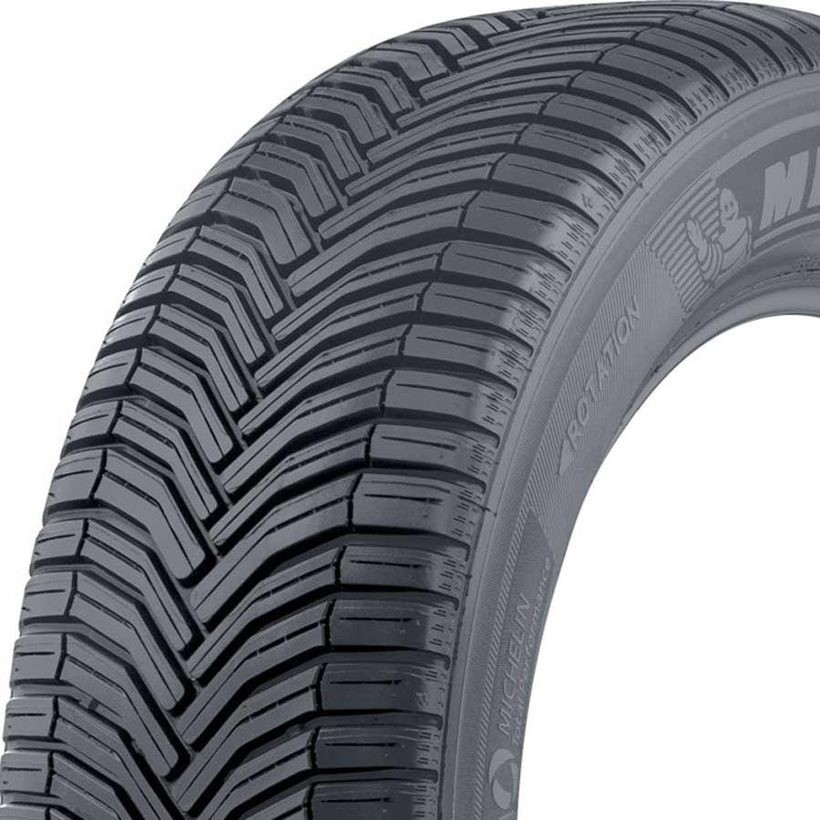 Michelin Crossclimate 205 55 R16 91h M S Allwetterreifen Reifen Felgen Ganzjahresreifen Auto Zubehor