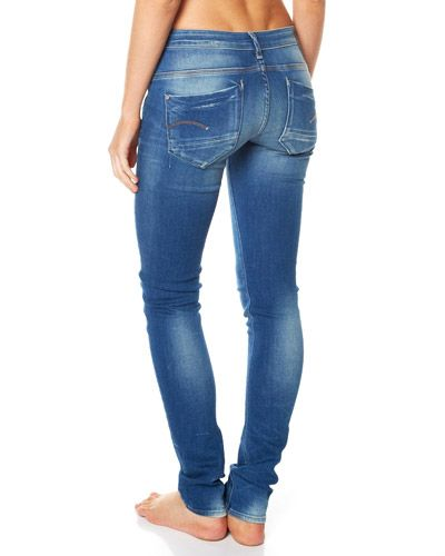 G Star Women Clothings Skinny jeans New Styles | G Star