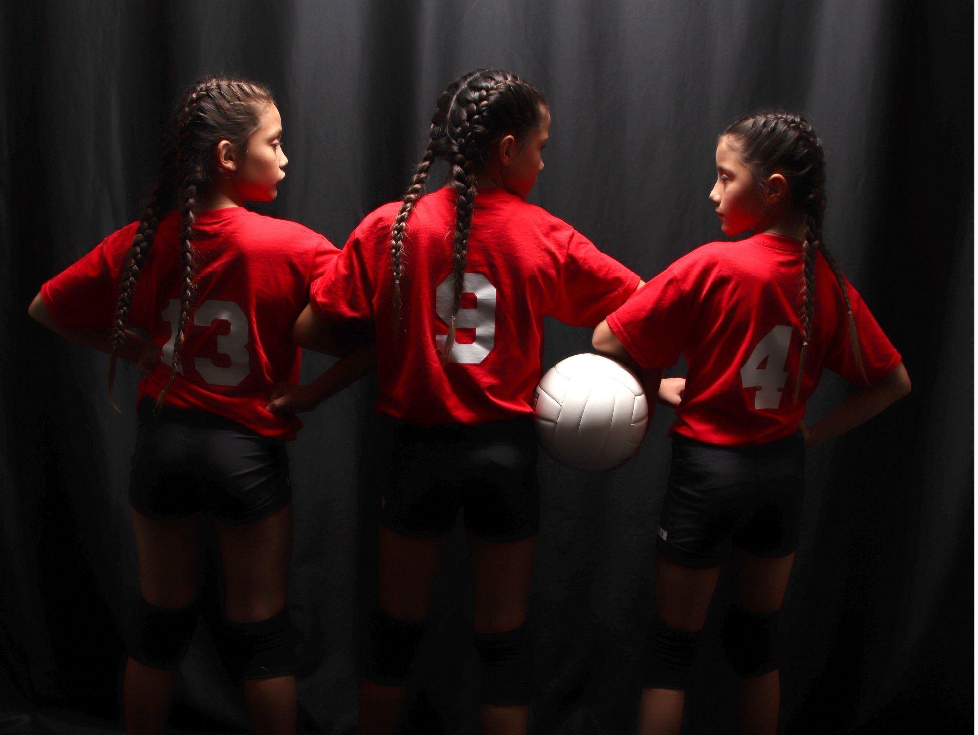 Forza1 Volleyball Hunter Hazel And Heather Hernandez In 2020 Hernandez Fallbrook Temecula