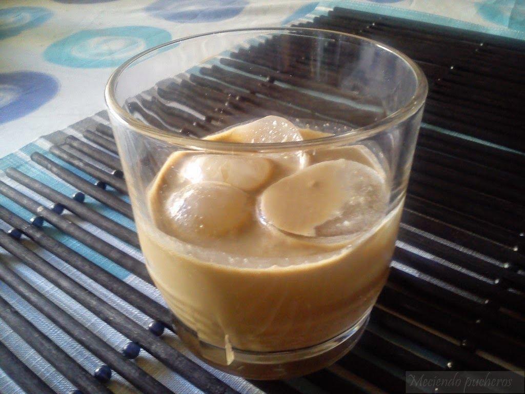 Meciendo pucheros: Crema de whisky (Baileys casero) | Recetas del blog ...