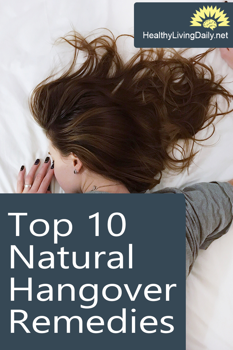 Top 10 Natural Hangover Remedies 🤩👍👌🌿  Read this article to find out the top 10 natural remedies for hangover.