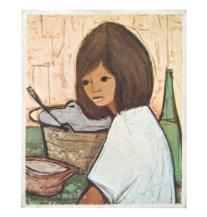Jaklien Moerman Frau Miniatur