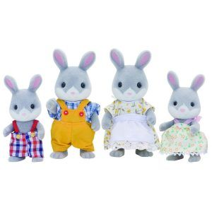 Baby and kids easter gift guide sylvanian families bunnies baby and kids easter gift guide sylvanian families bunnies negle Images