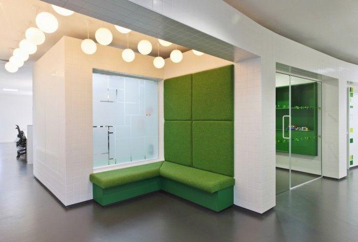 Langlands Windsor Advertising Agency Offices / Jump Studios