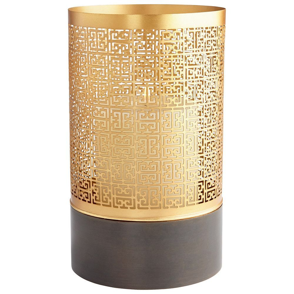 Cyan Design A-Mazing Candle Holder