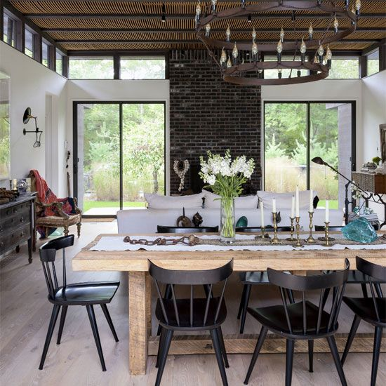 5 Style Takeaways From This Hip Hamptons Hideaway