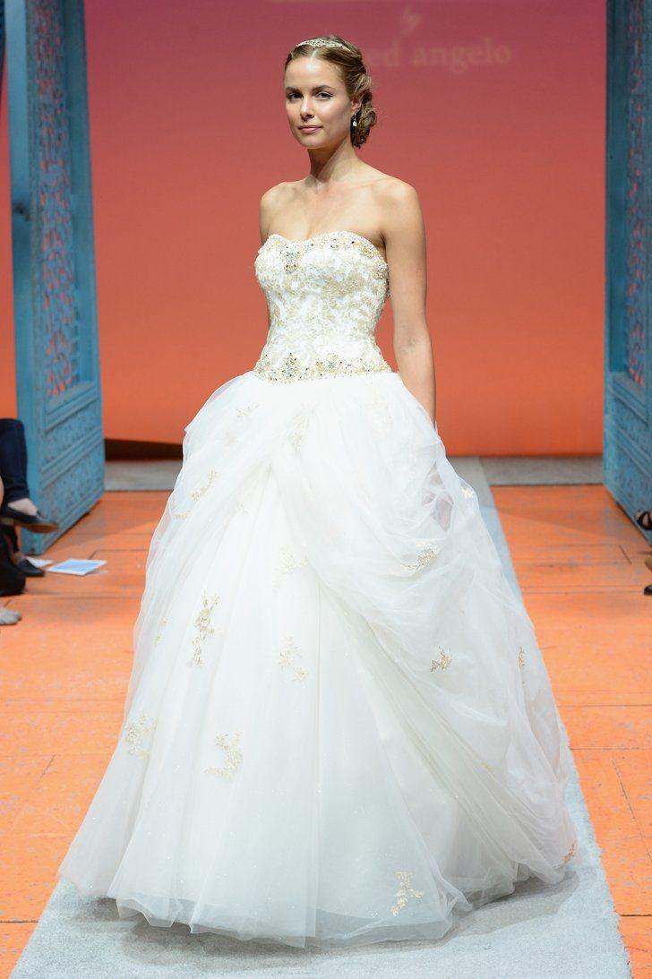 Disney Fairytale Weddings by Alfred Angelo   Pinterest   Fairytale ...