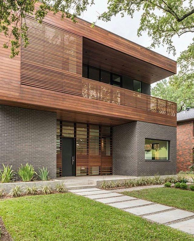 Modern House Design Wood: Modern House Design : Kipling Residence By Content