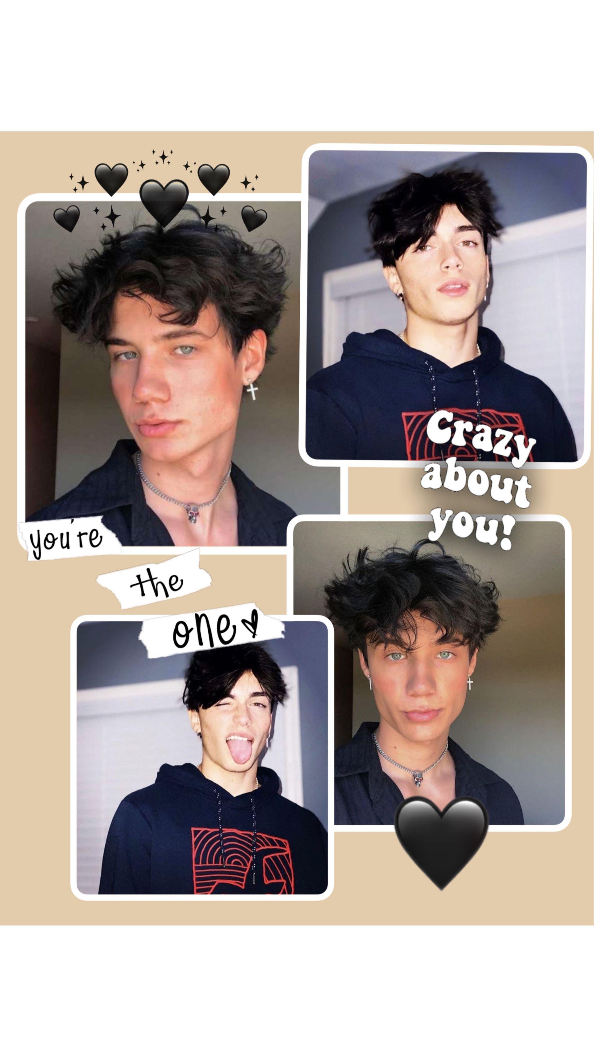 Most Fine Tiktok Boys Quinton Boys Wallpaper Cute Teenage Boys