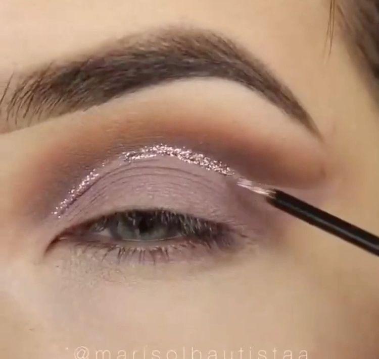 Makeup -   16 makeup Sencillo brown eyes ideas