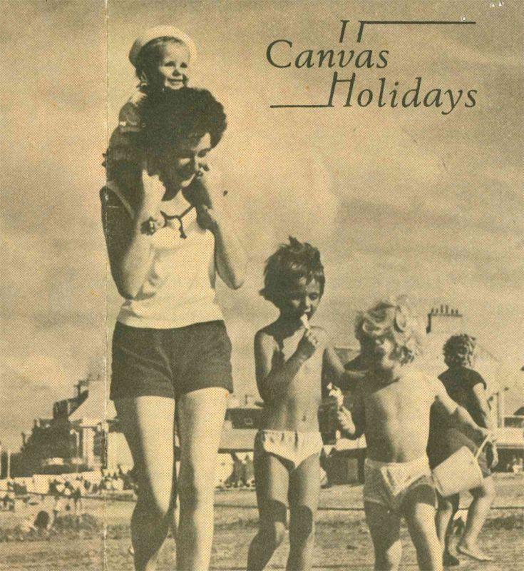 Einer unserer ersten Kataloge.