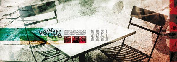 Florencia Bello | Diseño Gráfico | FAECC