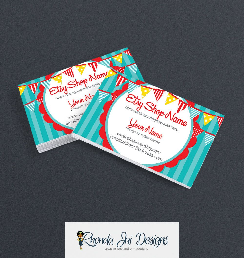 Business Card Designs - Business Card Design - Colorful Business ...