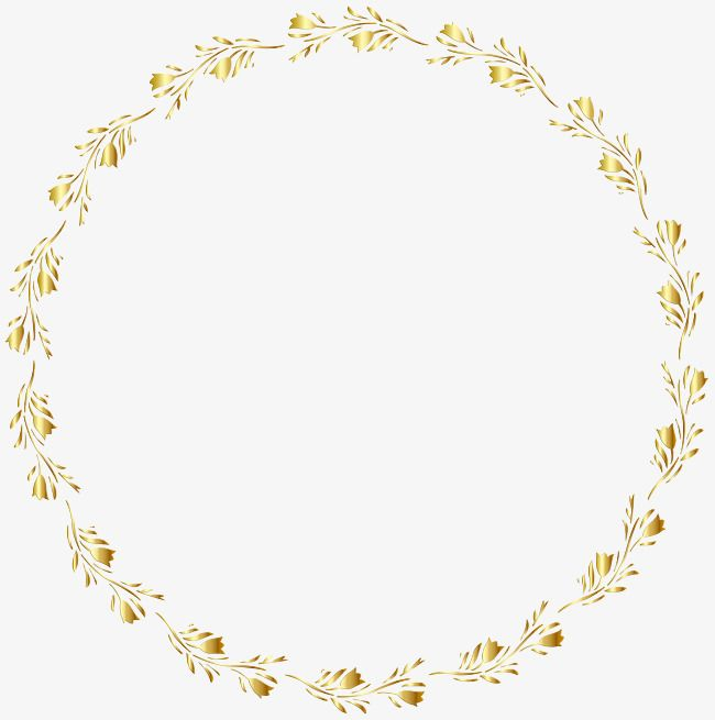 Round Floral Shadows French Border Png Pictures French Clipart Frame Round Border Png And Vector With Transparent Background For Free Download Clip Art Borders Floral Border Wreath Drawing