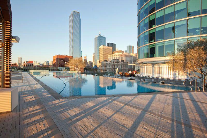 Omni Dallas Hotel Tx