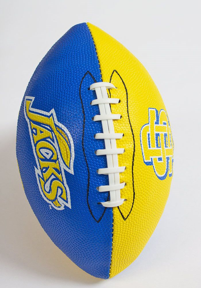 Football Is A Big Part Of Sdstate Get This Jackrabbit Football During Our Online Sale On November 24th And Our In Store Sale Football Sale Store Jack Rabbit