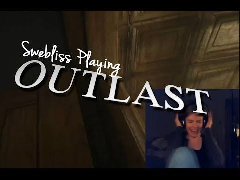 My first time playing The horror game Outlast.   Enjoy and please gives thumbs up if you like it. :)  I will keep playing this and more vids are on the way. Even though It scared the crap out of me.. lol.;)  And be sure to Follow my Live Streams on Twitch!: www.swebliss.tv  Also.. Follow me on twitter! http://www.twitter.com/Swebliss Follow me on Instagram! http://ift.tt/1EgKmHR  and ask me questions at http://ask.fm/Lovlime