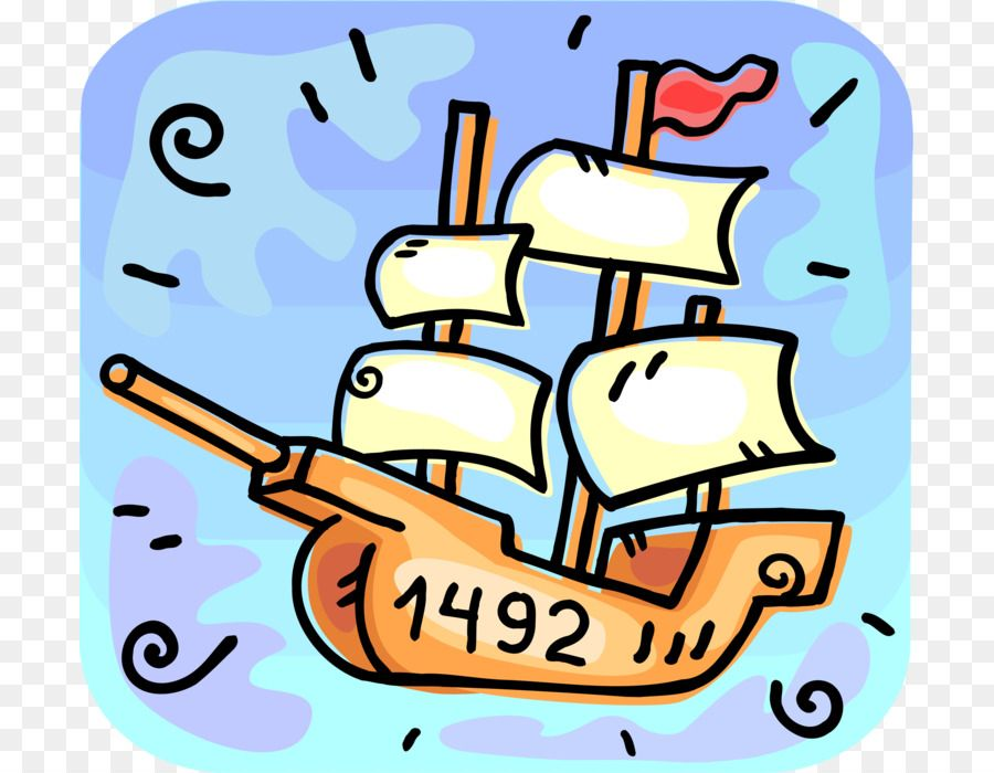 From 1492 Columbus Day Holiday Columbus Day Clipart Clip Art