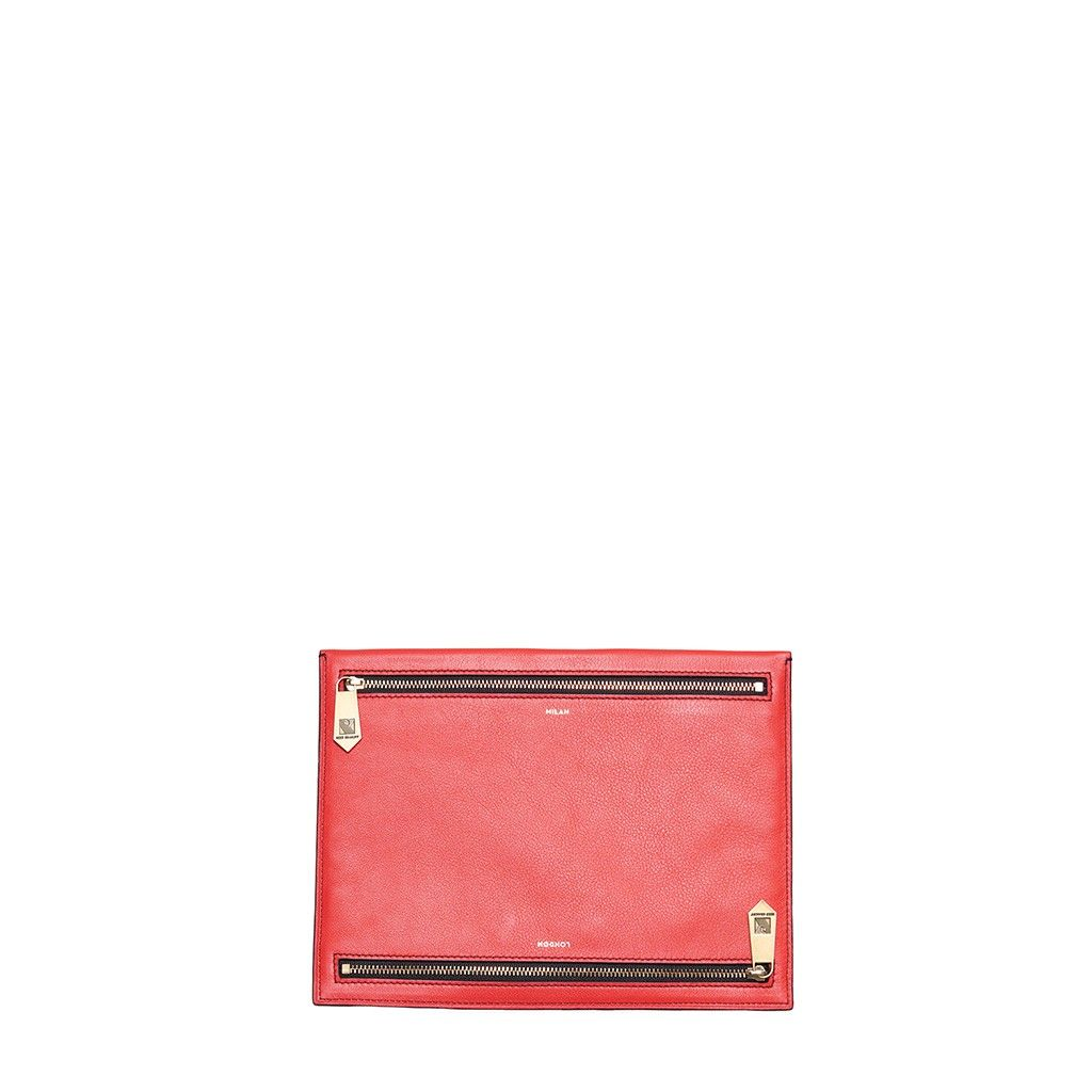 City Pouch   Reed Krakoff