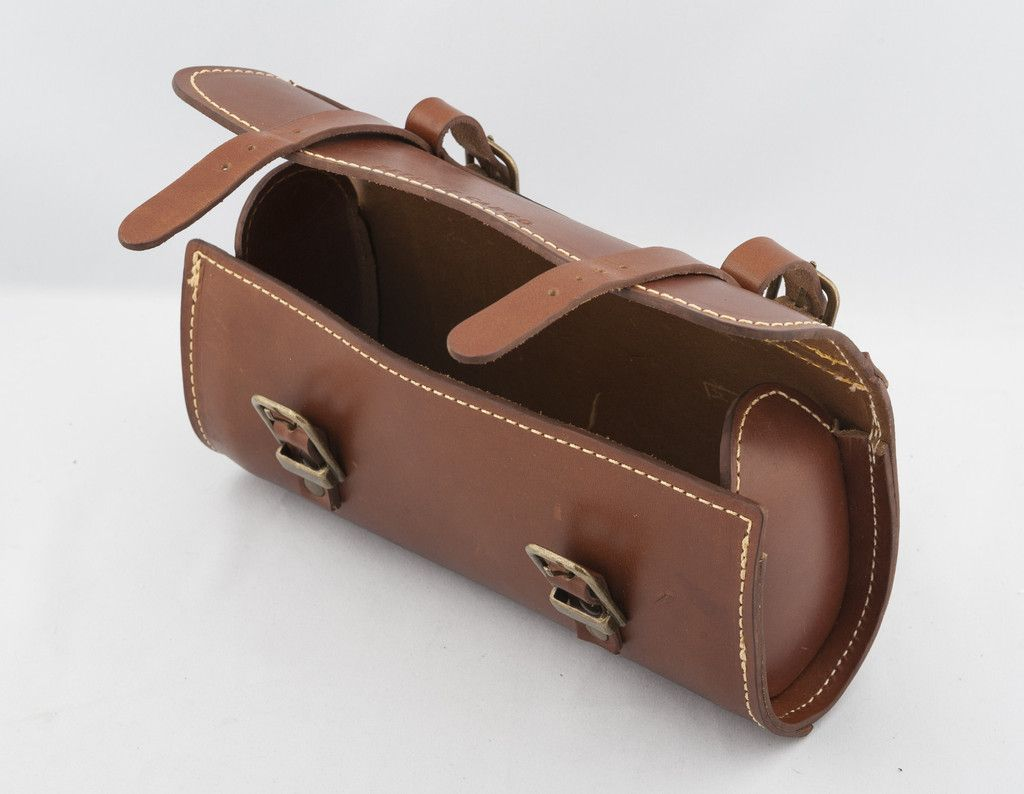 Jefferson Handlebar Bag Detroit Cargo